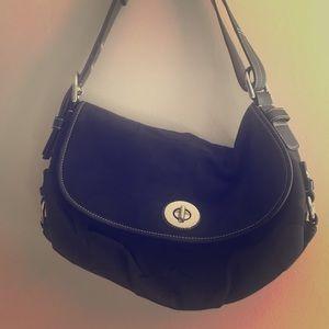Aubthentic Coach purse